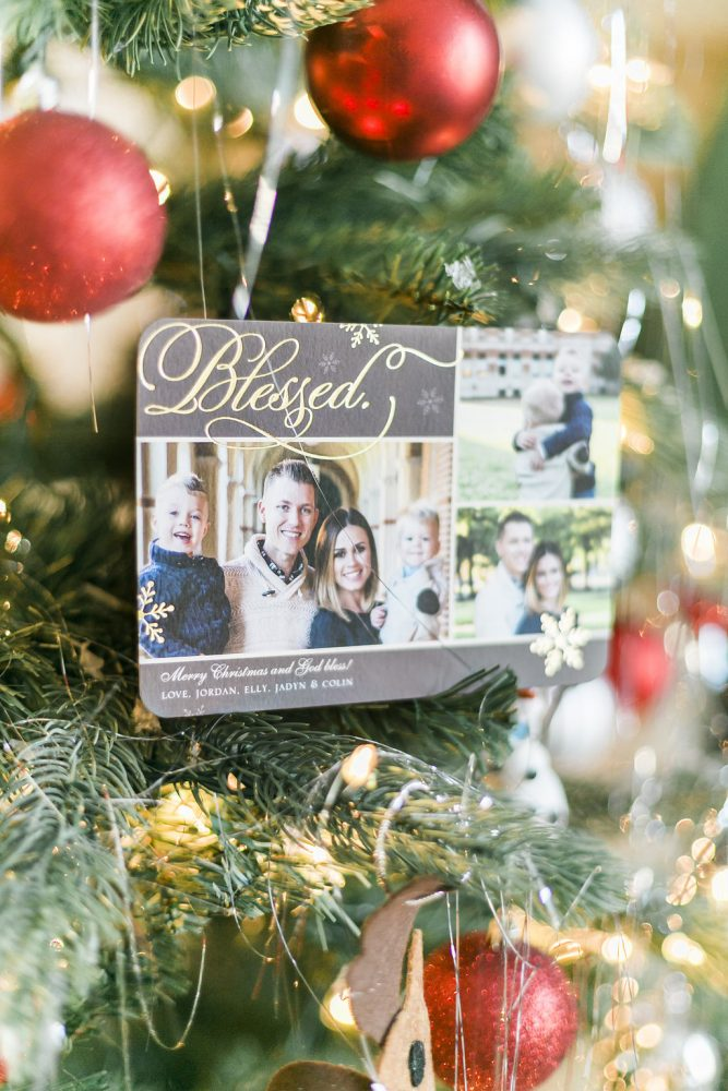 Family Christmas Cards with Tiny Prints - Family Christmas Cards with Tiny Prints by Houston style blogger Uptown with Elly Brown