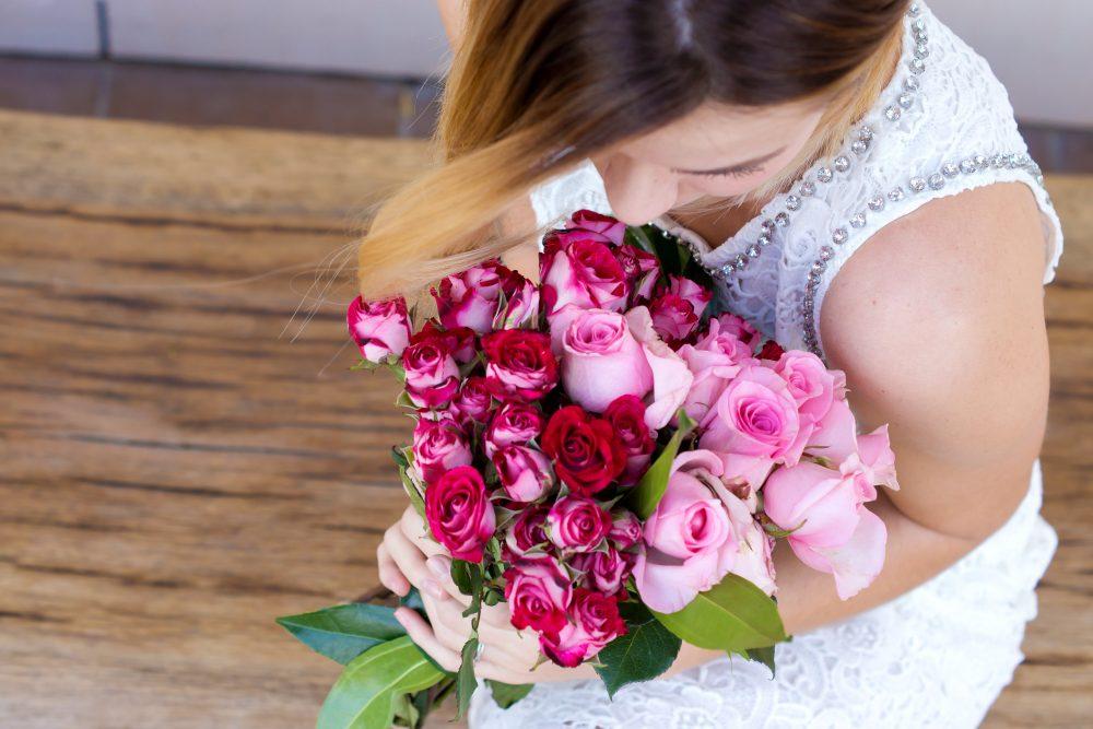 valentine's look