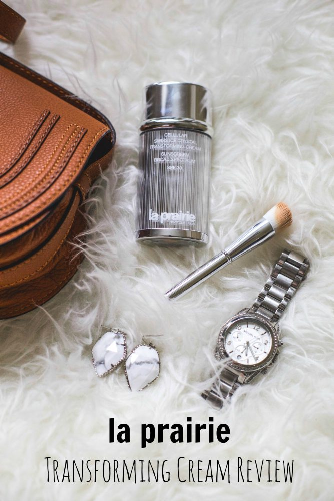 la prairie review