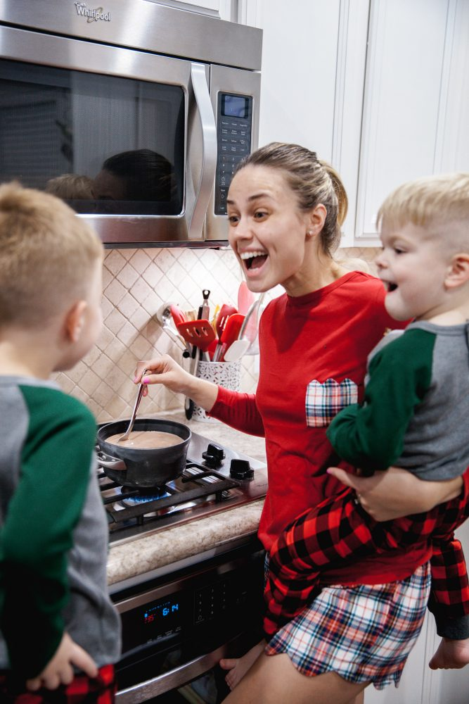 Christmas Decor   Christmas Traditions   Family Holiday Traditions   Uptown with Elly Brown - Christmas Family Traditions with MudPie by Houston style blogger Uptown with Elly Brown