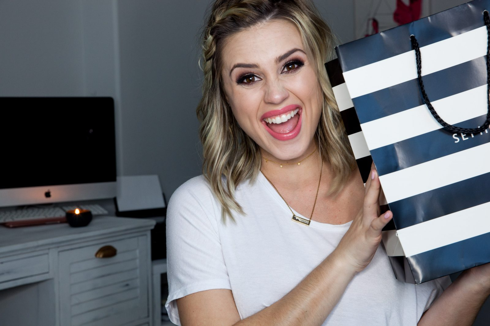 Sephora Haul | My Sephora Favorites | Best full coverage foundation | Uptown with Elly Brown
