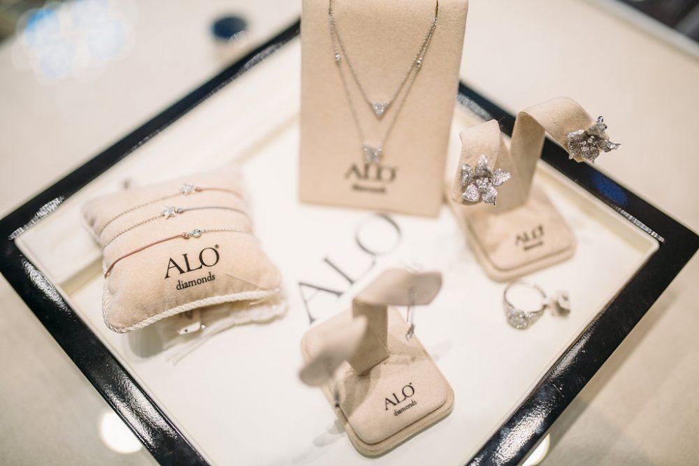 ALO Diamonds | Diamonds 101 | Uptown with Elly Brown