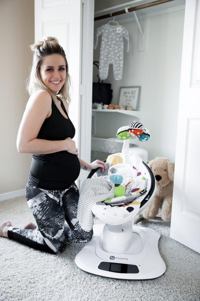 Baby Registry done easy with Gugu Guru | Baby Registry | Uptown with Elly Brown