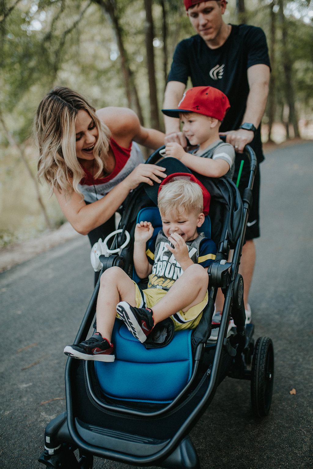 Our Favorite Family Activities with Wavhello | Houston Lifestyle Blogger Uptown with Elly Brown