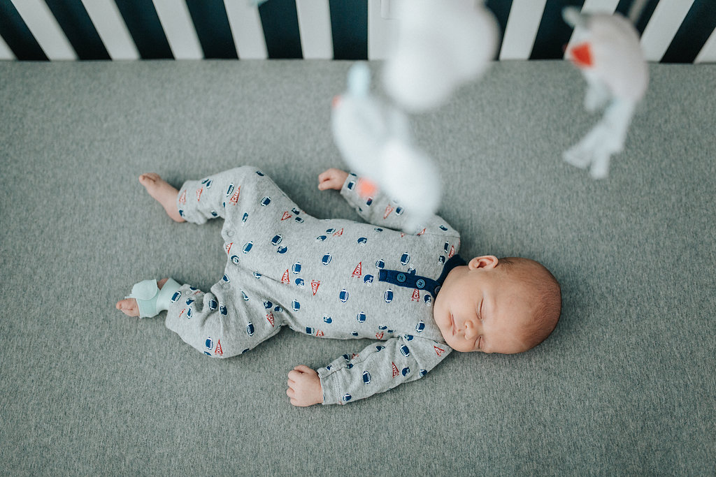 The 1 newborn Essential every mom needs by Houston mom blogger Uptown with Elly Brown
