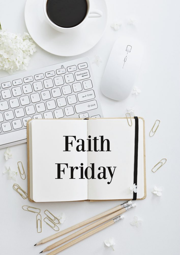 Faith Friday with Guest Alini Muller