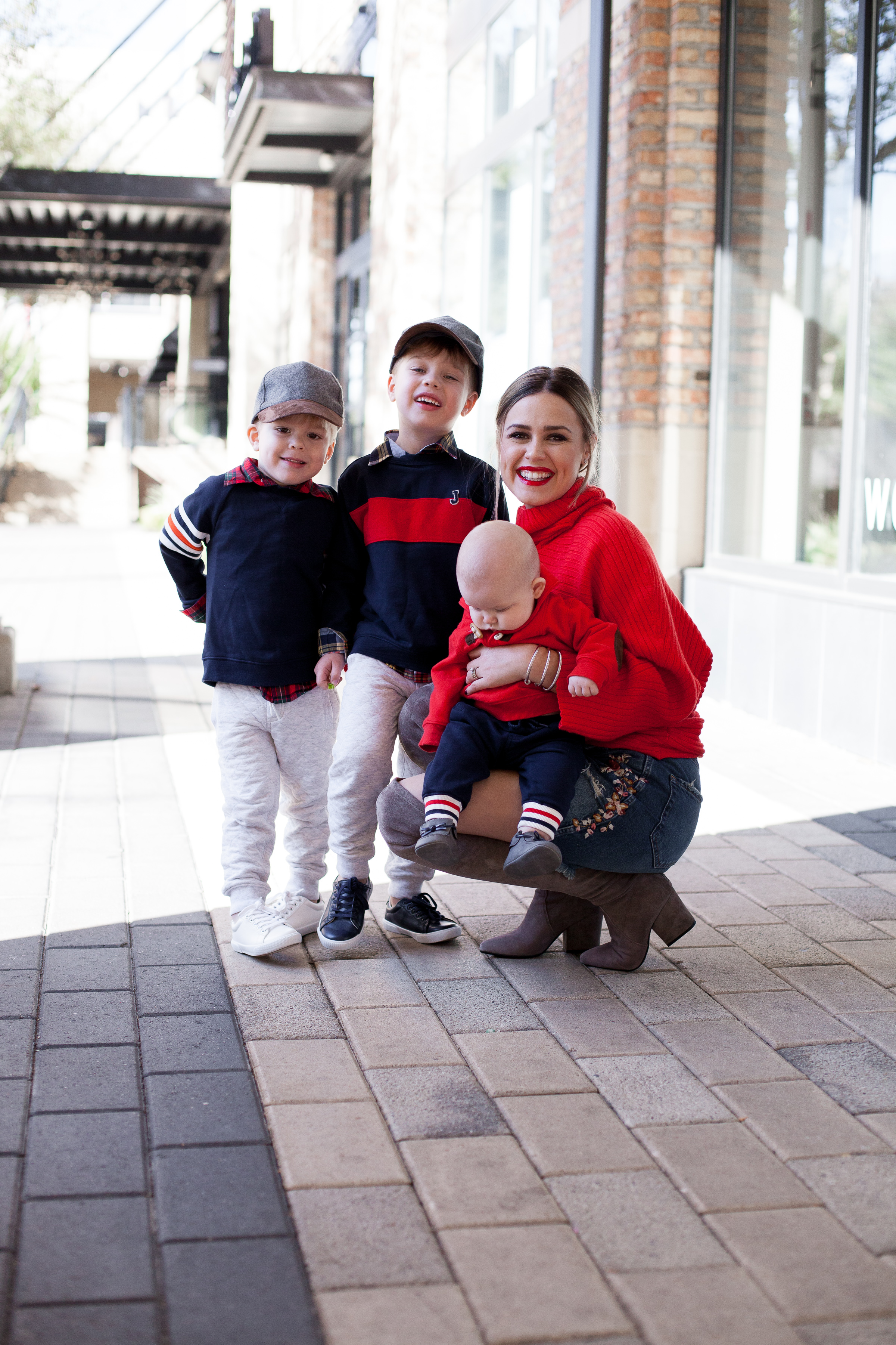 Houston lifestyle blogger Uptown with Elly Brown shares her favorite Kids Clothing retailer and why she loves them so much! Click here for more!