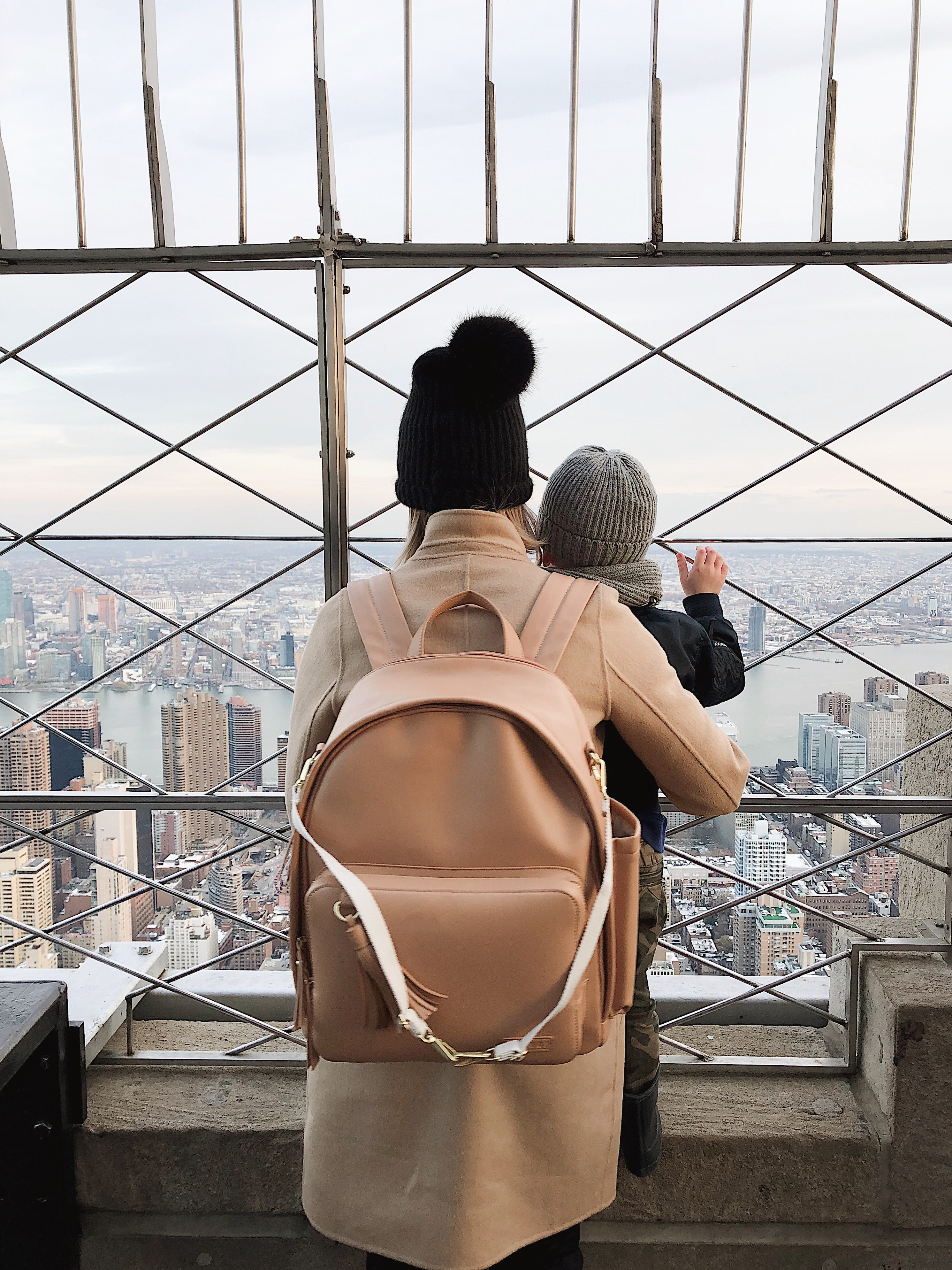 Houston lifestyle blogger Uptown with Elly Brown shares her Travel Must Haves for the entire family. Click here for a checklist!