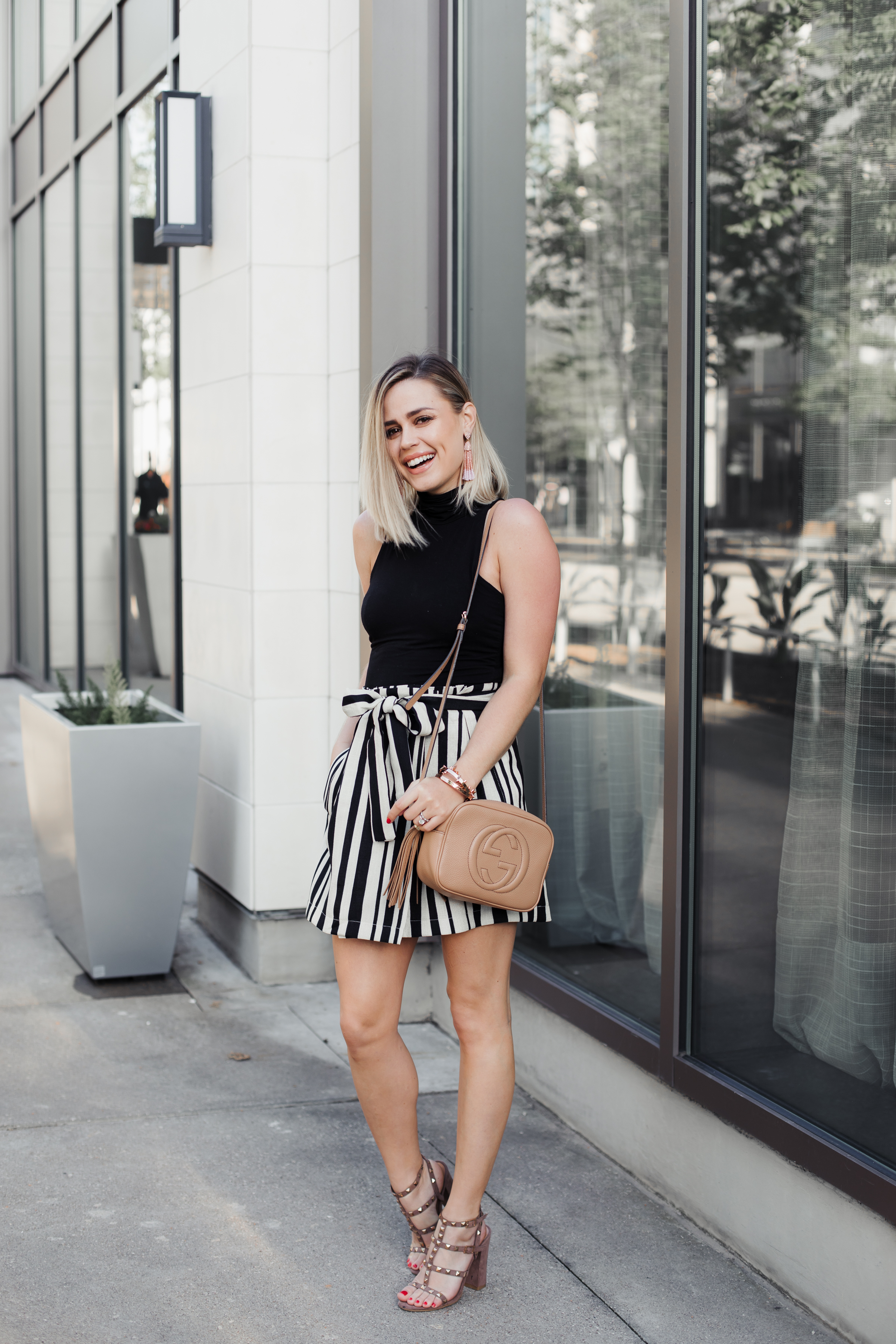 Houston lifestyle blogger Uptown with Elly Brown share 5 things to do When Life Gives You Lemons and how to change your perspective. Click here for more!