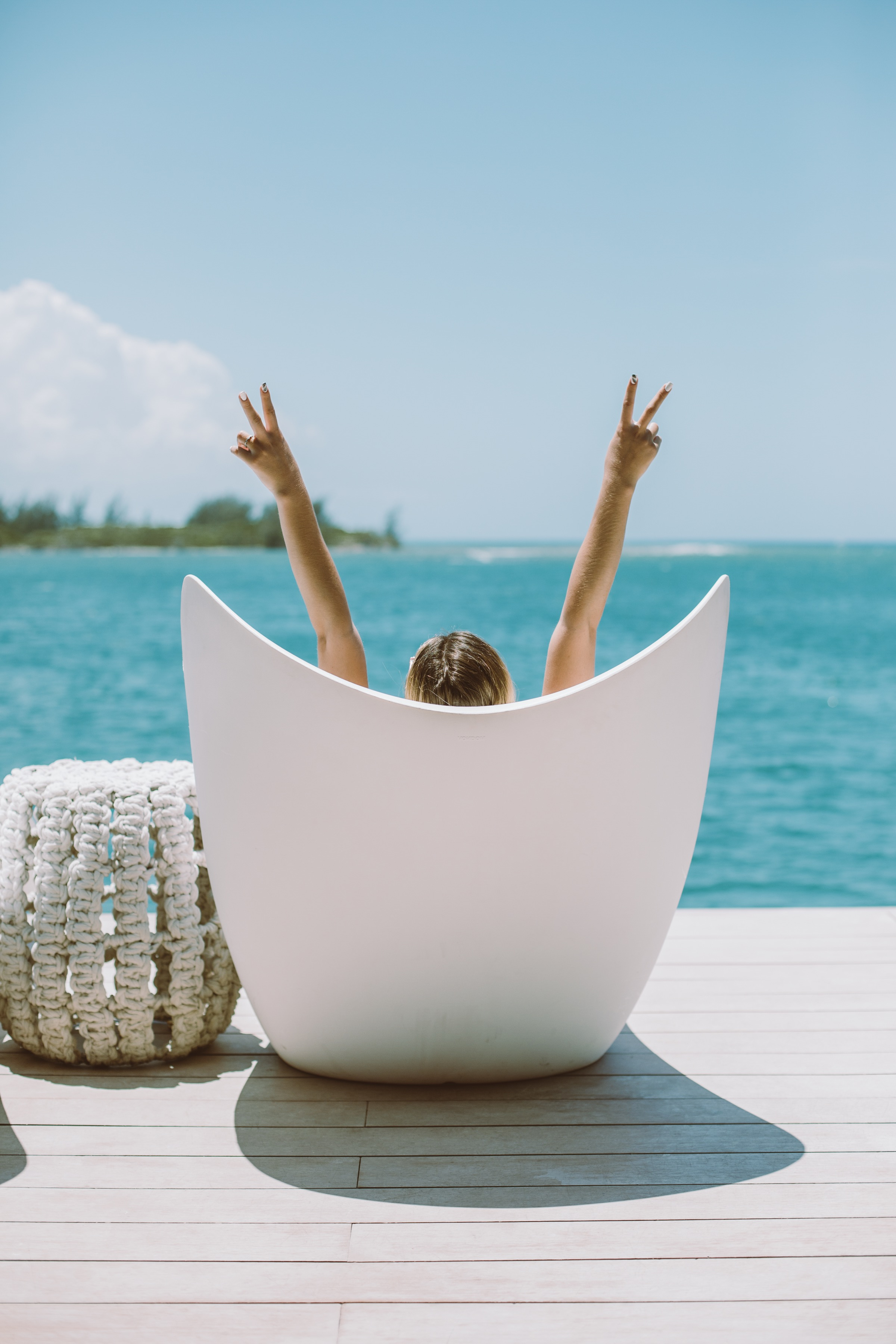Houston lifestyle blogger Uptown with Elly Brown shares what to do and where to go for your 10 Year Anniversary Vacation. Click here for more!