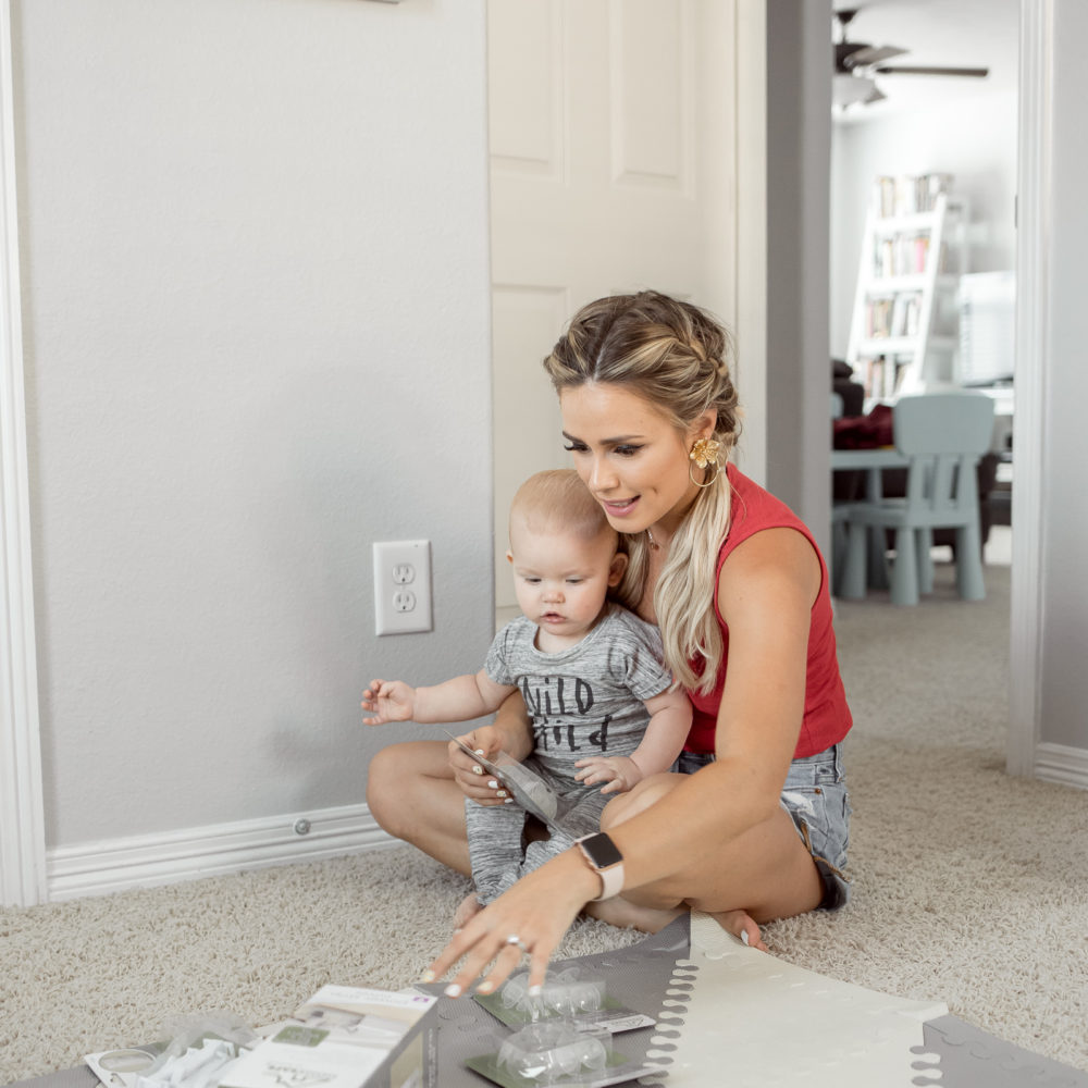 How to Baby Proof Your House
