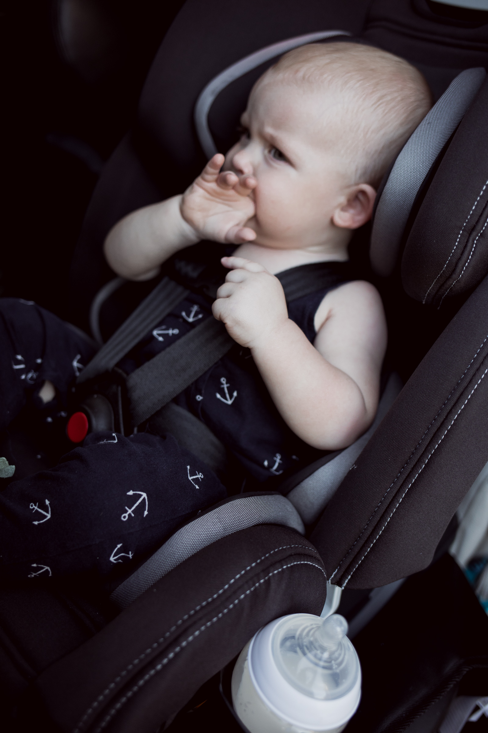 Elly Brown shares her review on the Baby Jogger City View Car Seat and why she loves it