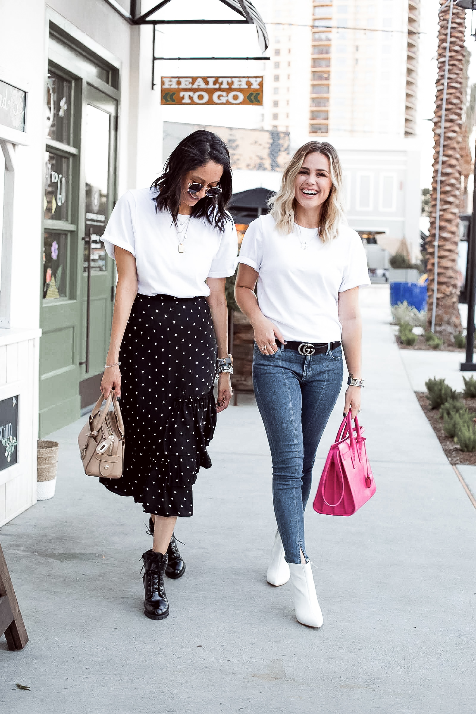 "Houston lifestyle blogger Uptown with Elly Brown shares Why You Need A Tribe of women in your life, and why ""doing"" life alone can do more harm than good."