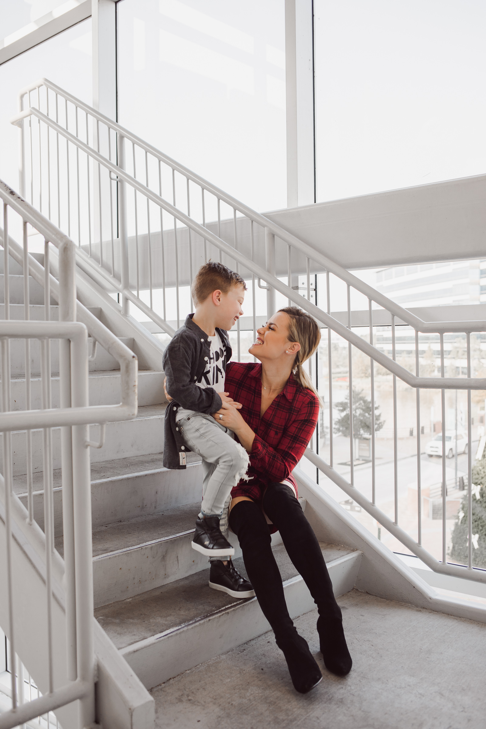 Houston lifestyle blogger Uptown with Elly Brown shares how and why it's important to teach Kindness to our kids in today's world.