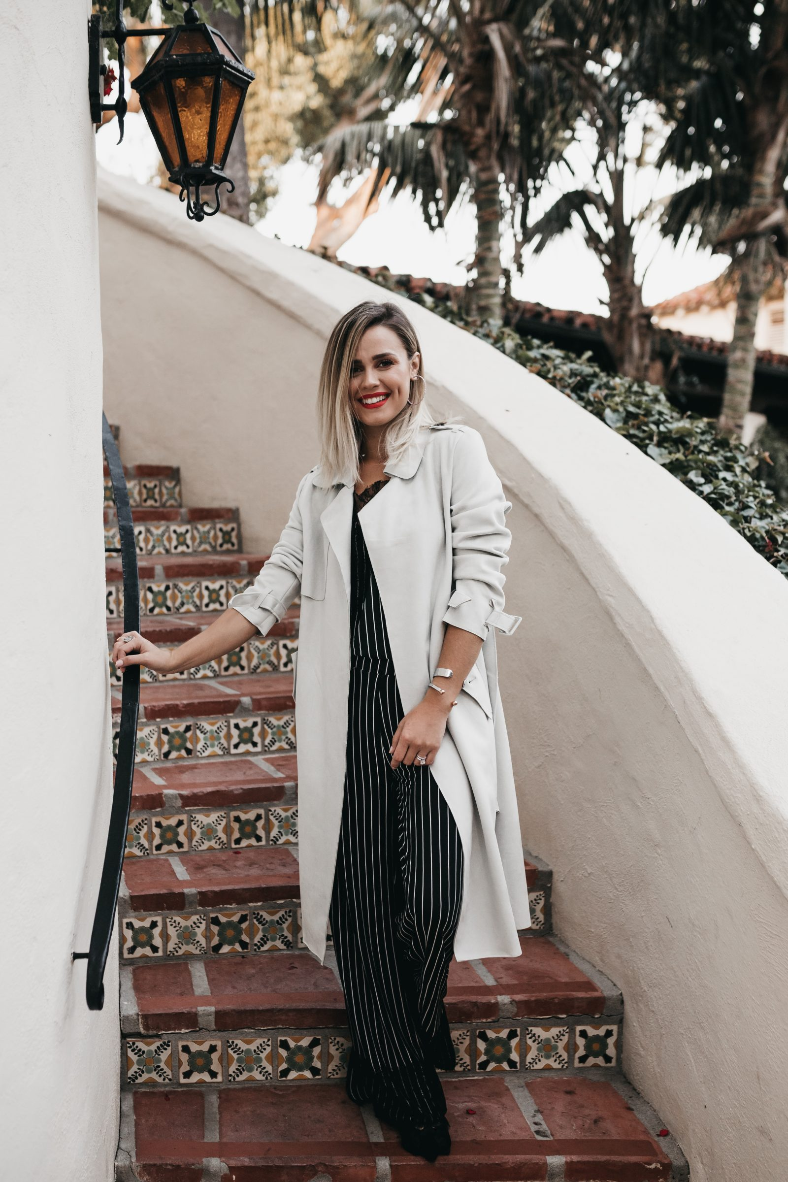 Hot or not?! Houston fashion blogger Uptown with Elly Brown shares her thoughts on the Two Piece Sets and why she loves it!