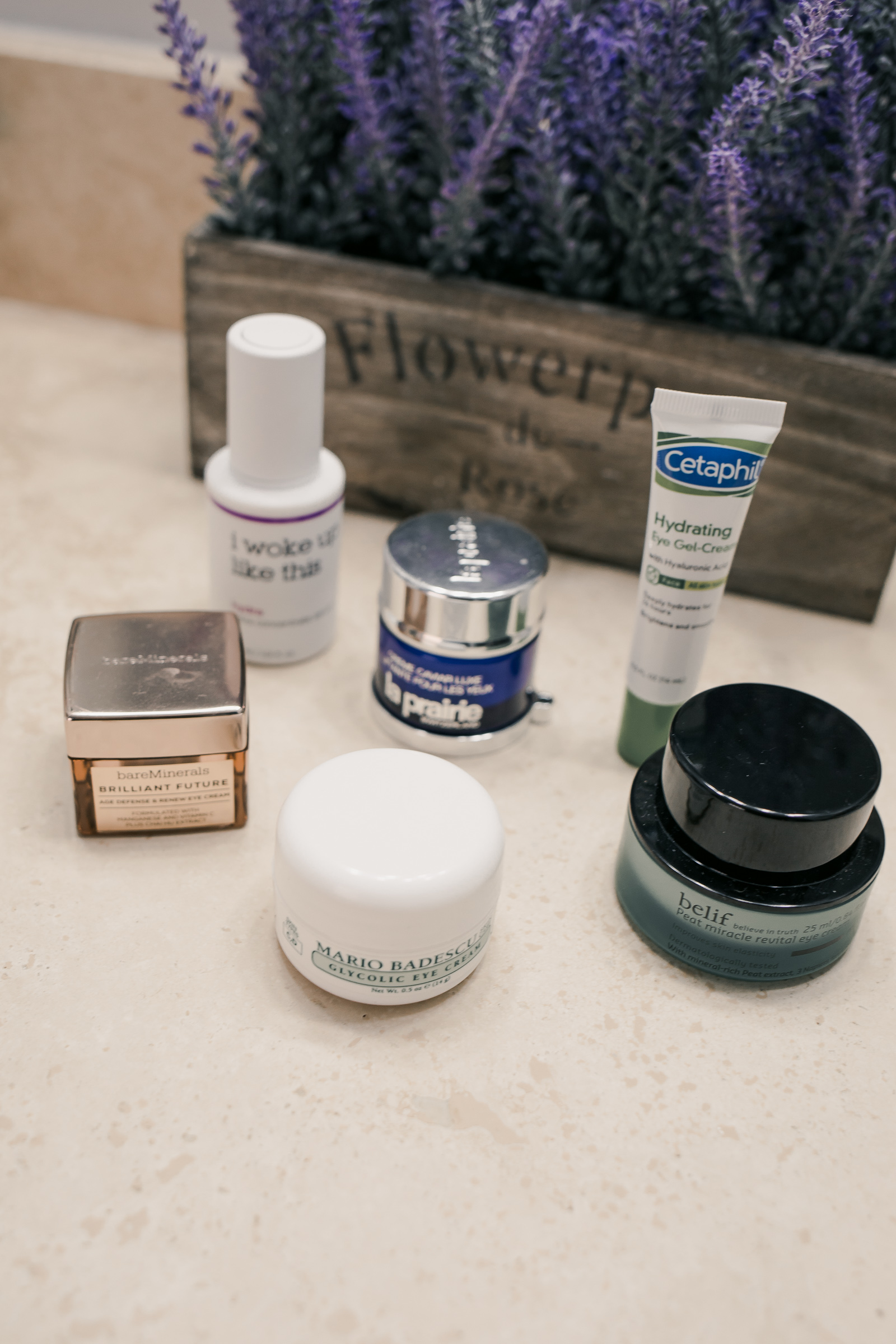 Looking for Eye Creams? Houston Beauty blogger Uptown with Elly Brown shares the top 10 best Eye Creams voted by YOU.