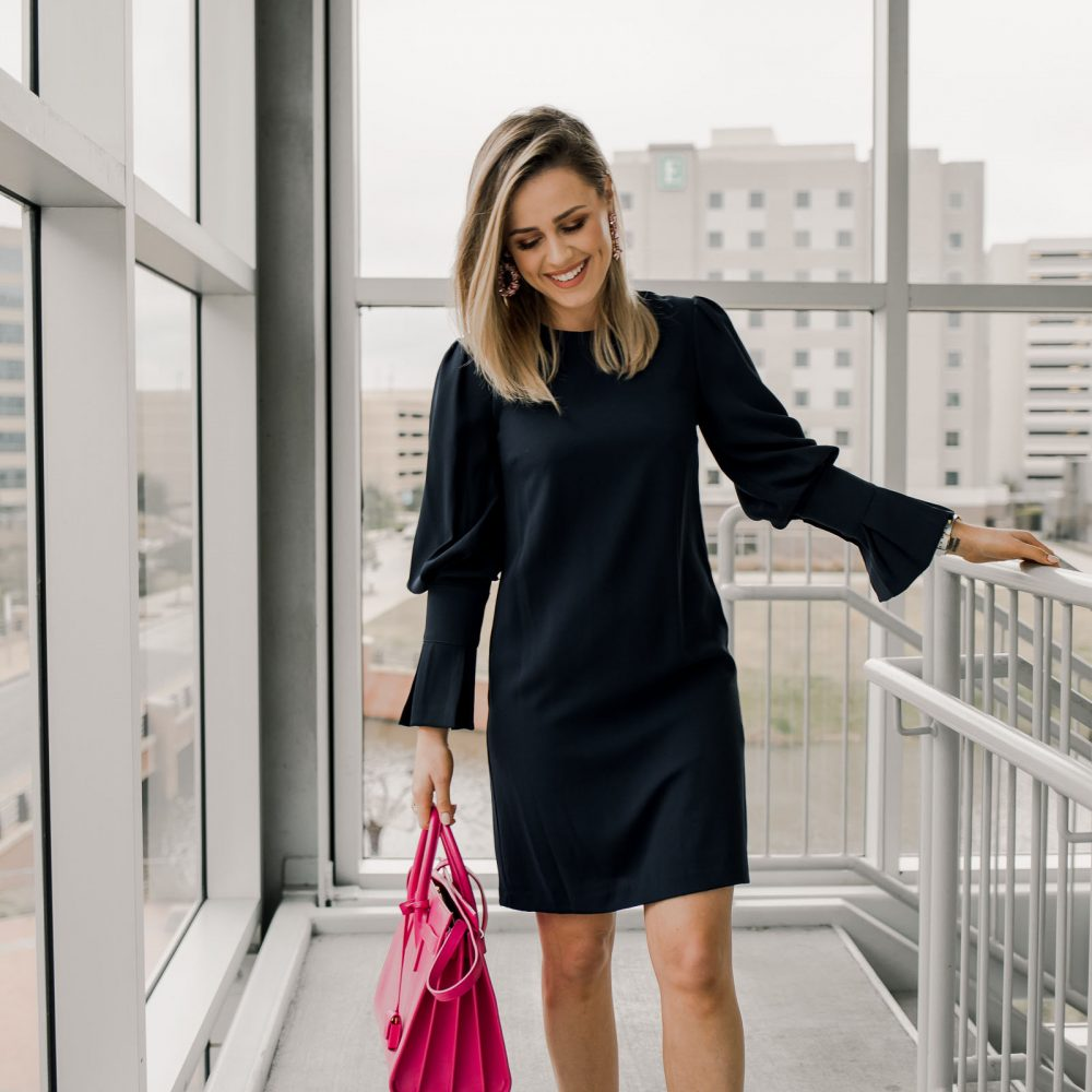 What to Wear to Work for Valentine's Day