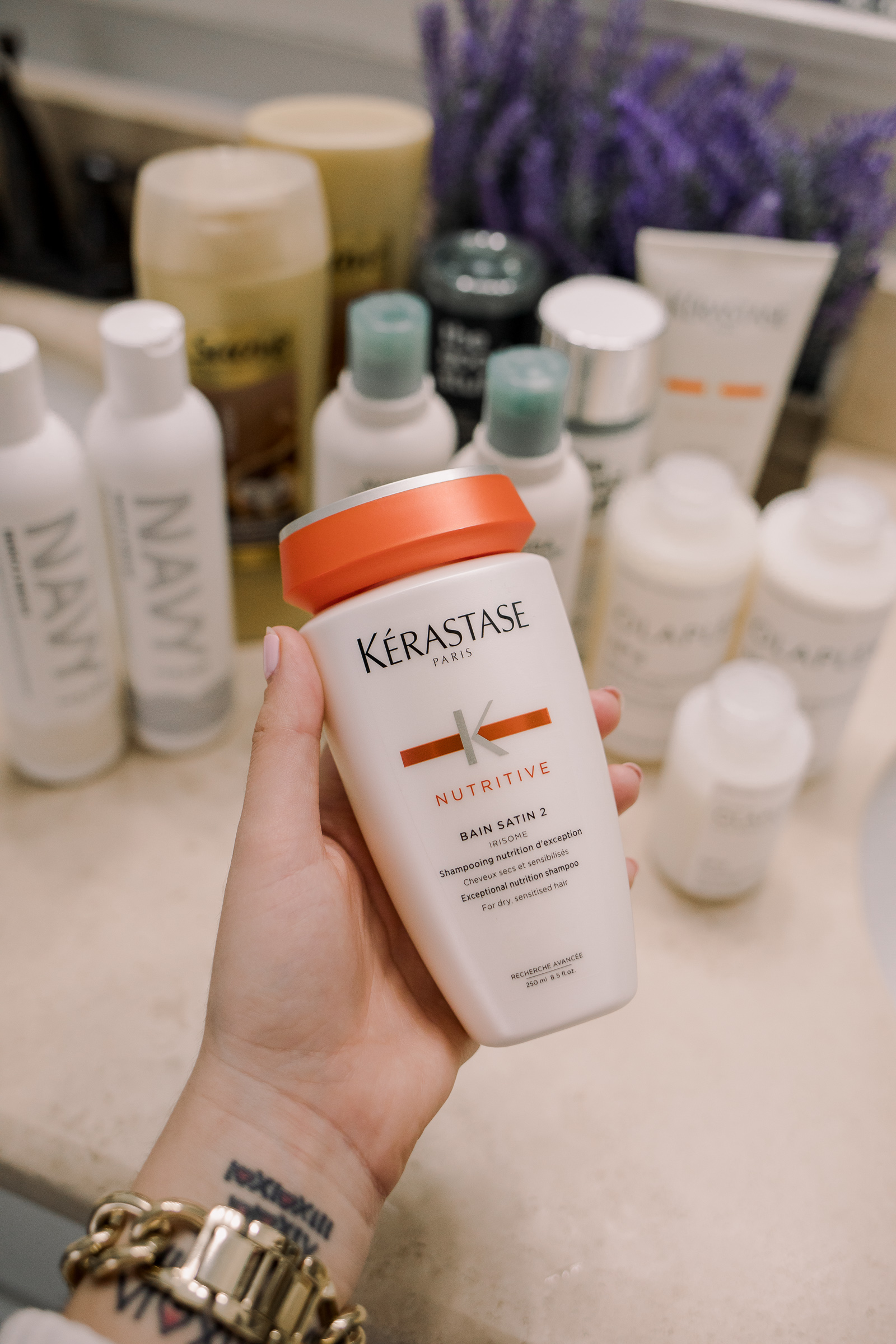 Houston beauty blogger Uptown with Elly Brown shares 10 of THE Best Shampoo and Conditioner For Every Hair Type.