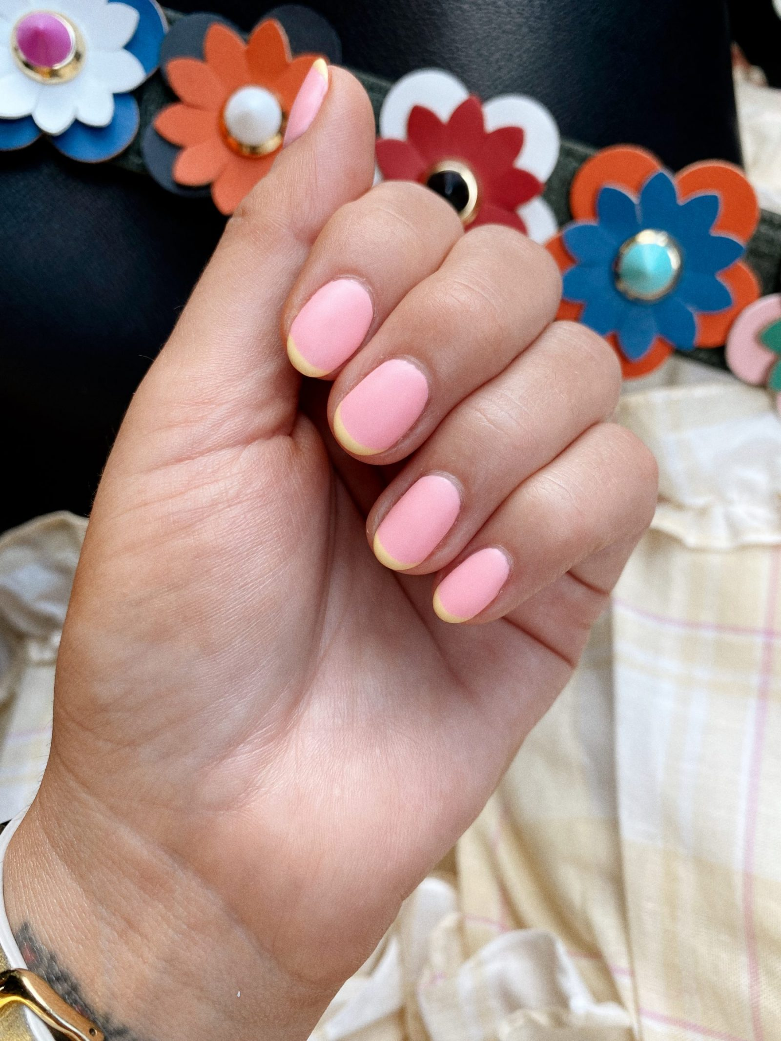 Looking for Summer Nail design ideas? Here you'll find 10 fun and colorful nail ideas to try this summer!