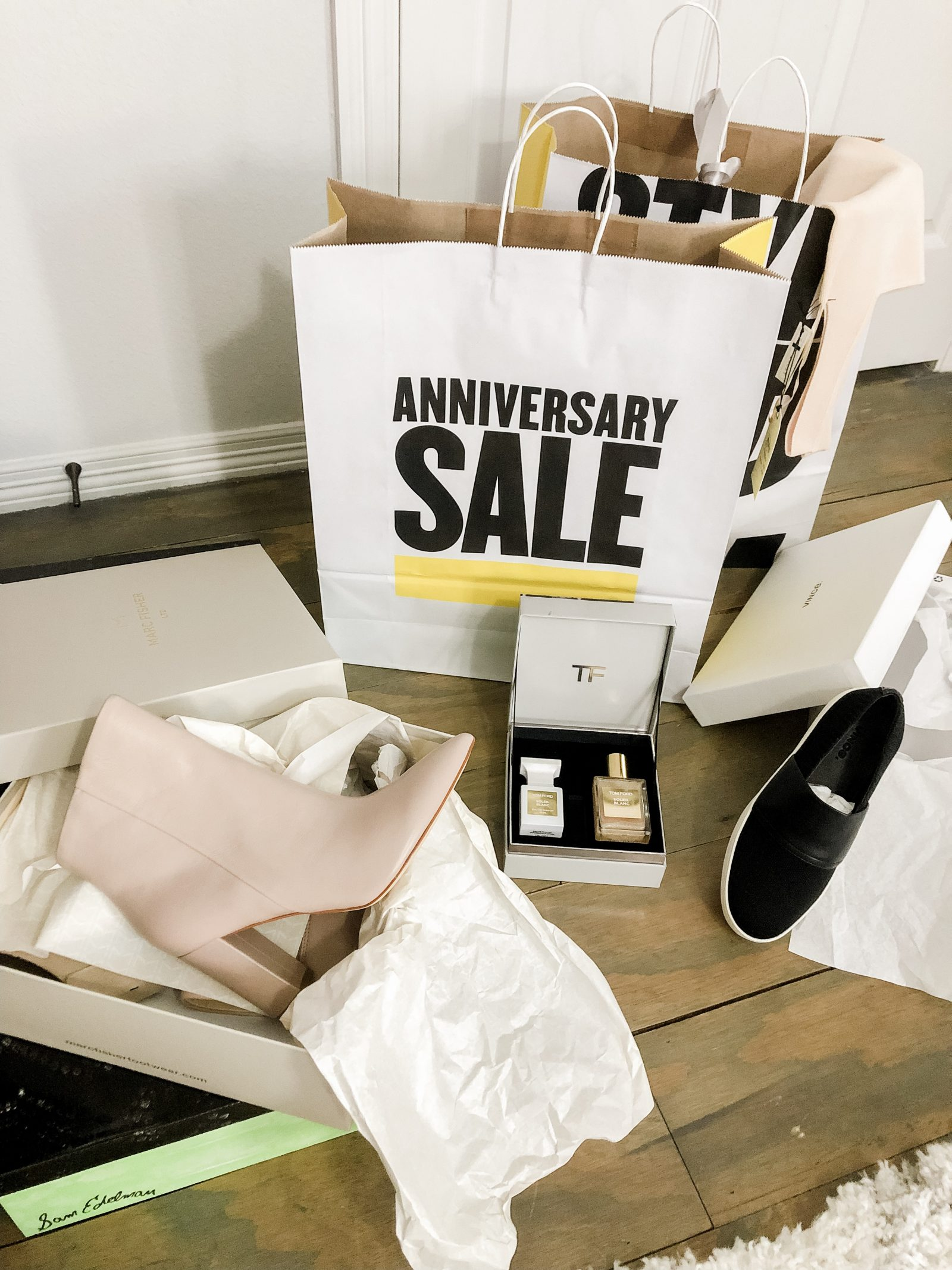 Houston lifestyle blogger Uptown with Elly Brown shares her top 2019 2019 Nordstrom Anniversary Sale picks and why she thinks they are worth the money!