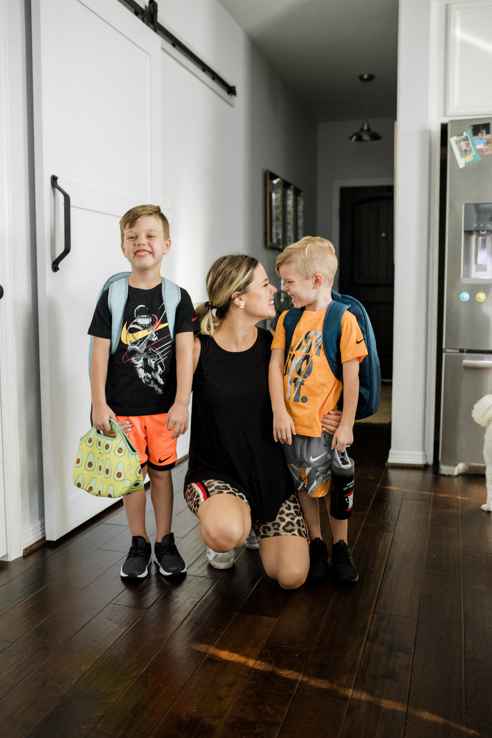 Houston lifestyle blogger Elly Brown shares 5 Tips to Help You Get Ready for Back to School and make the transition a bit more smoother!
