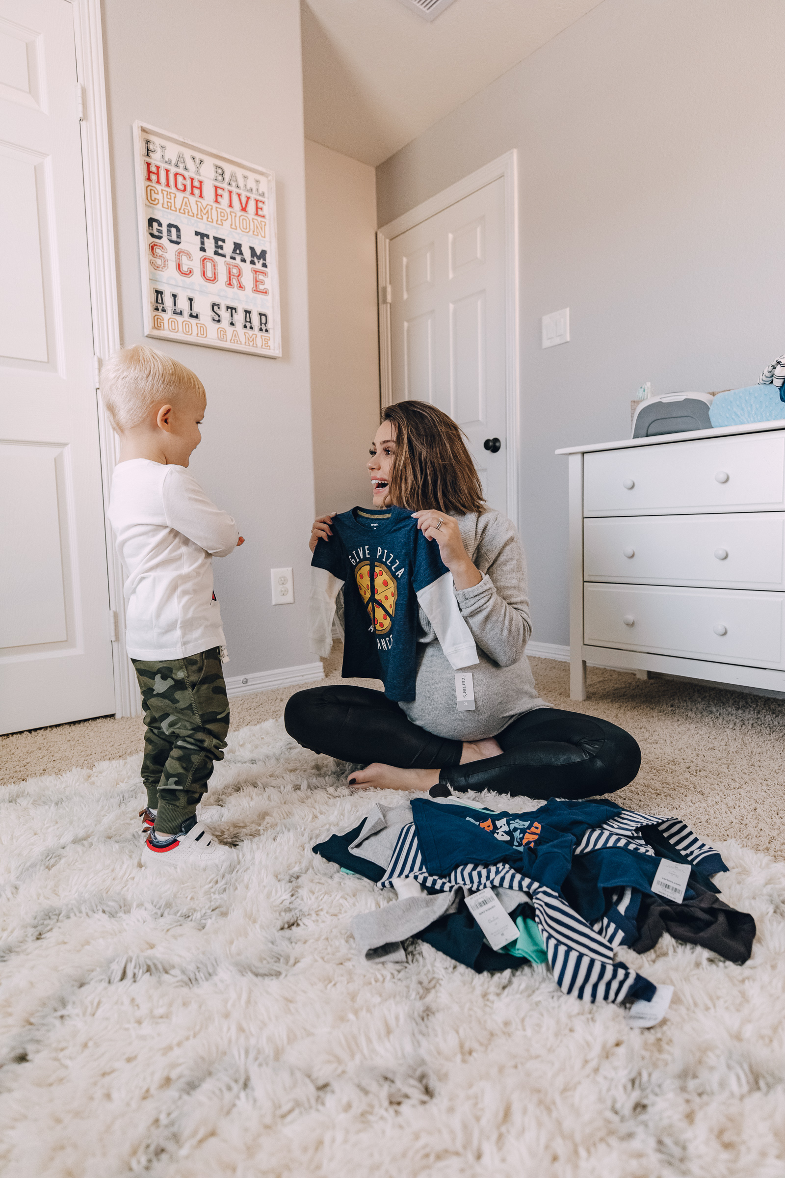 lifestyle blogger Elly Brown shares where to buy great toddler clothing at great prices!