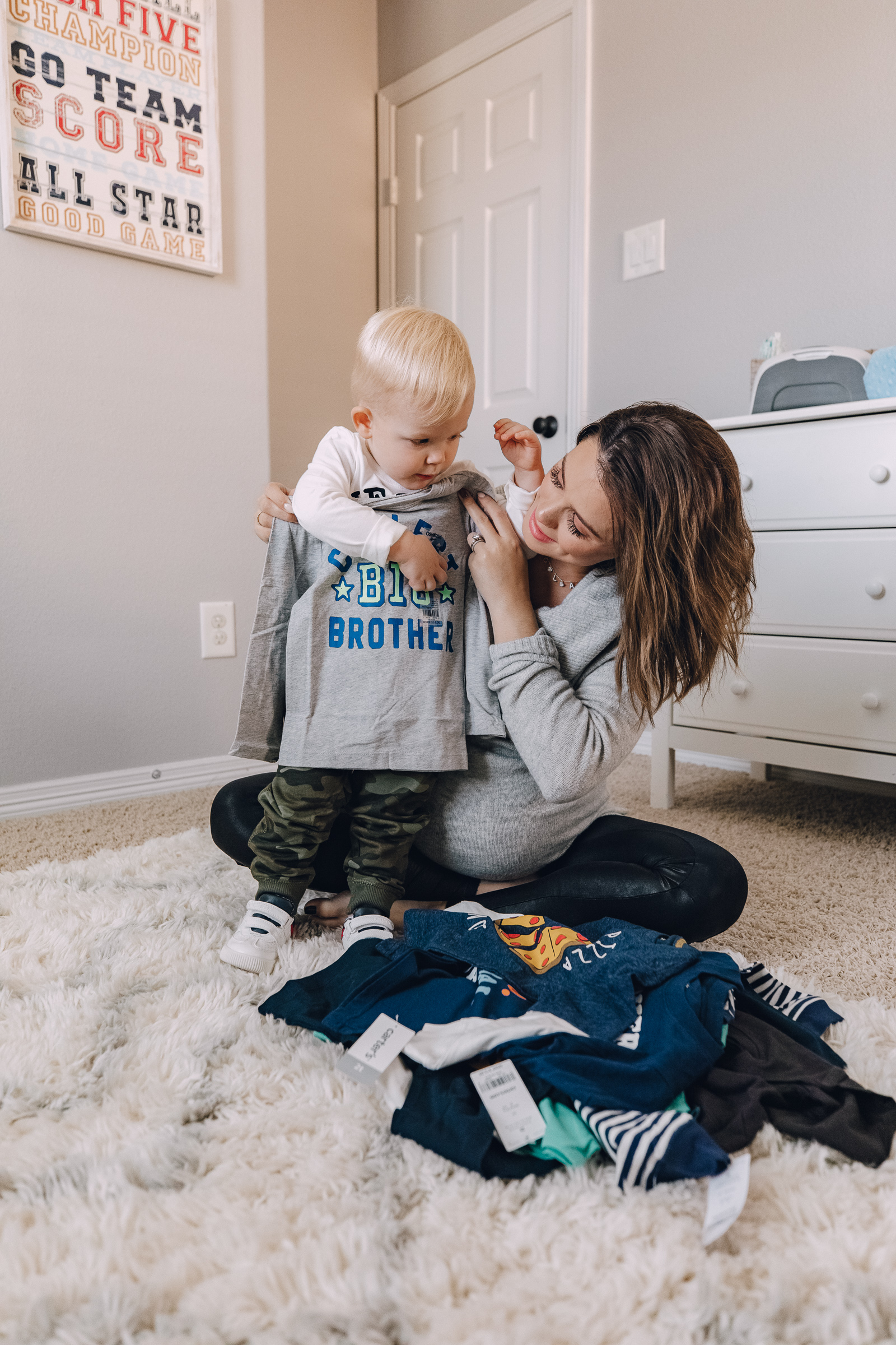 Looking for ideas where to shop for Toddler Clothing but not break the bank? Elly Brown shares where she loves to shop and get the most for your money!