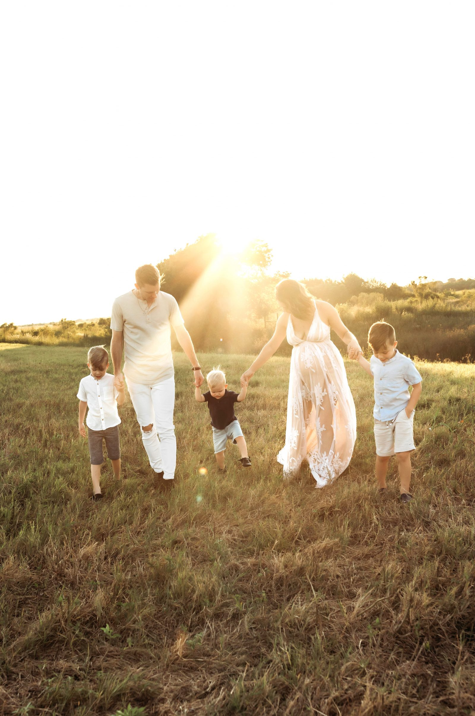 Are family photo sessions stressful for you? Lifestyle blogger Elly Brown shares her tips on how to make Family Photography less stressful and more FUN!