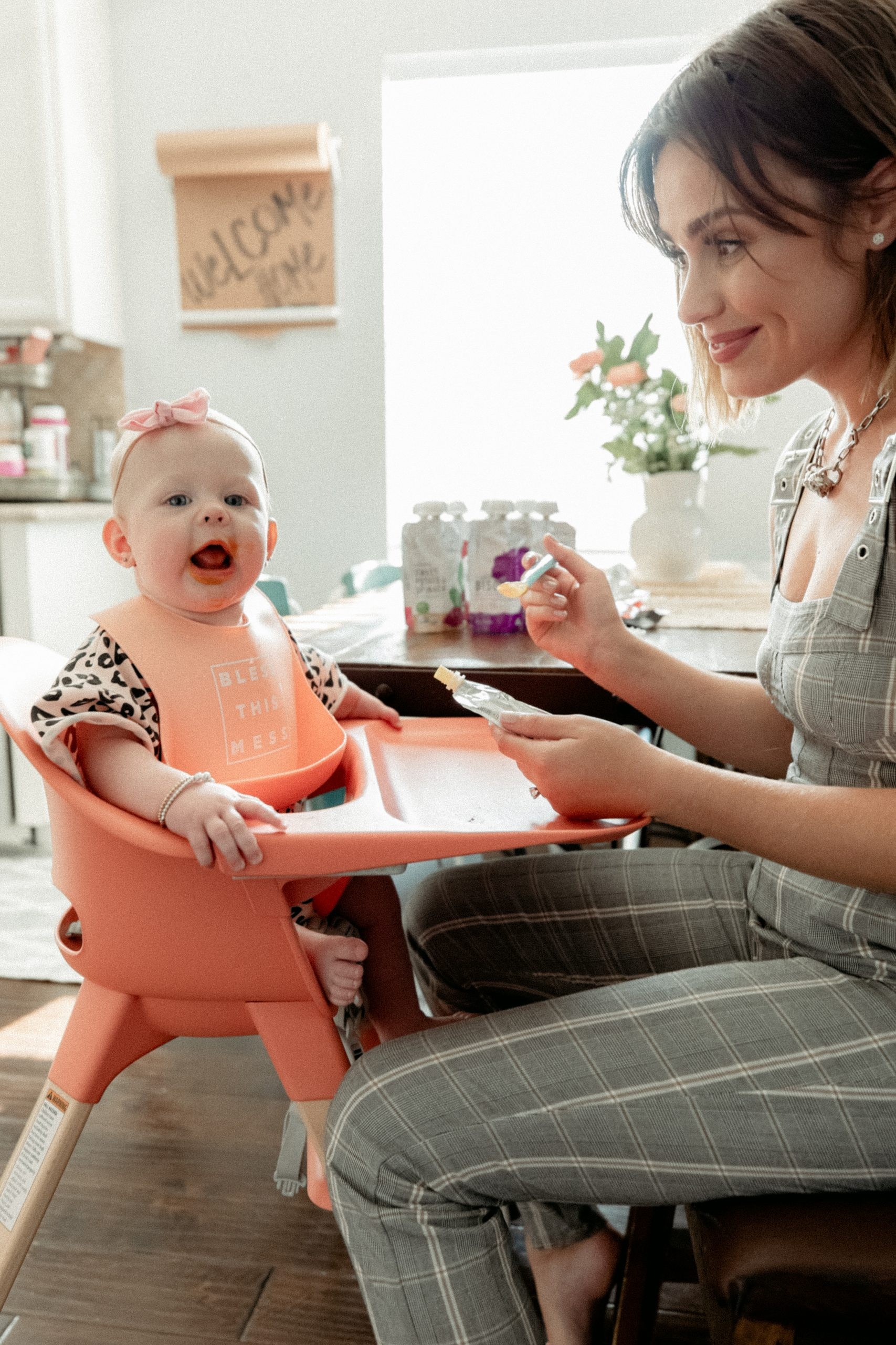 Your baby is on the move! Read more on how to keep him or her on a 9 to 12 Month Old Baby Routine to keep you both happy!