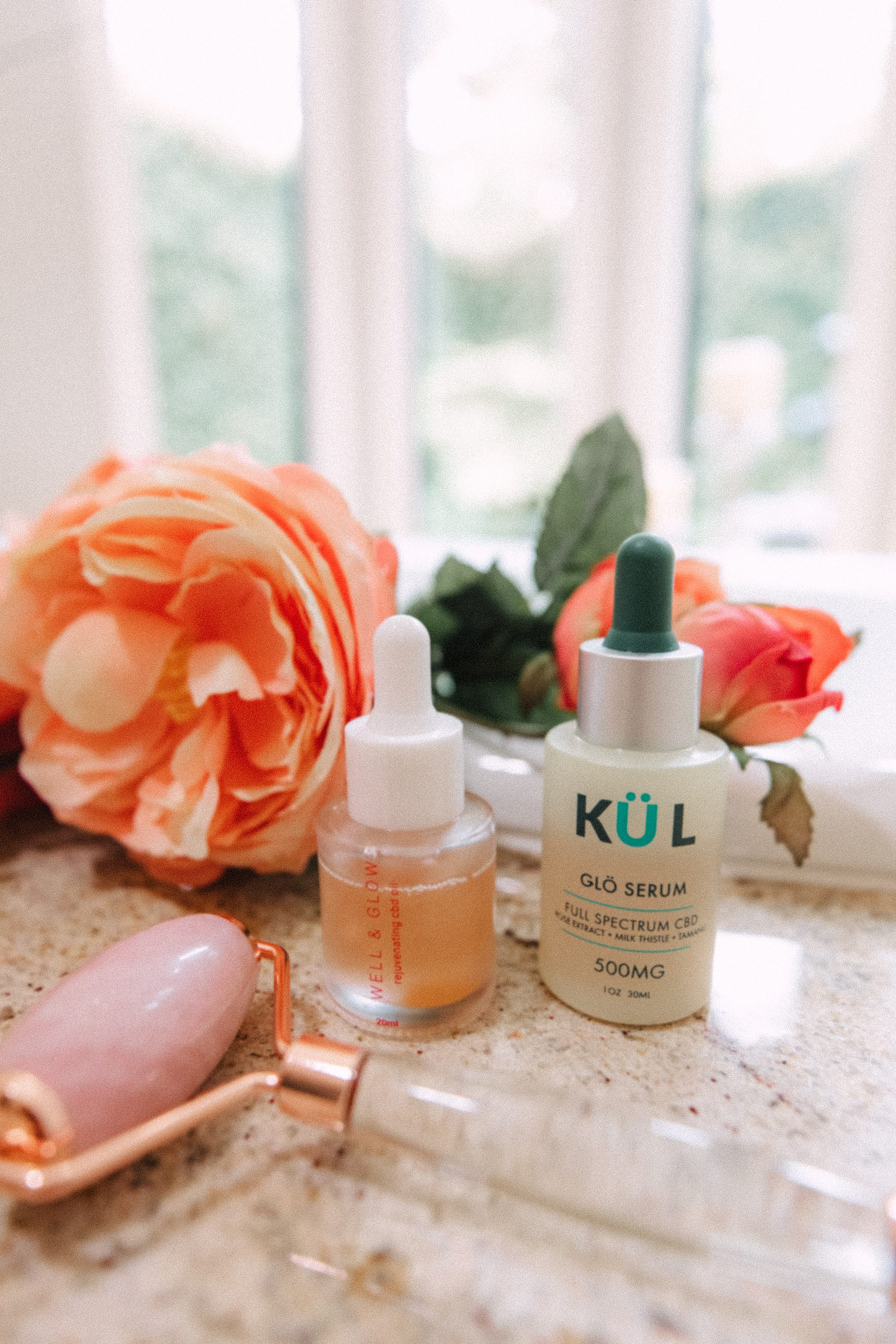 the best facial oil for combo skin