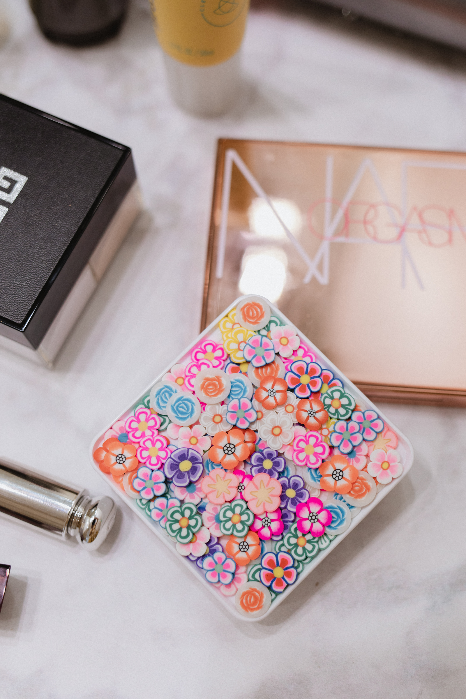 Elly Brown shares her favorite Summer beauty products from Nordstrom