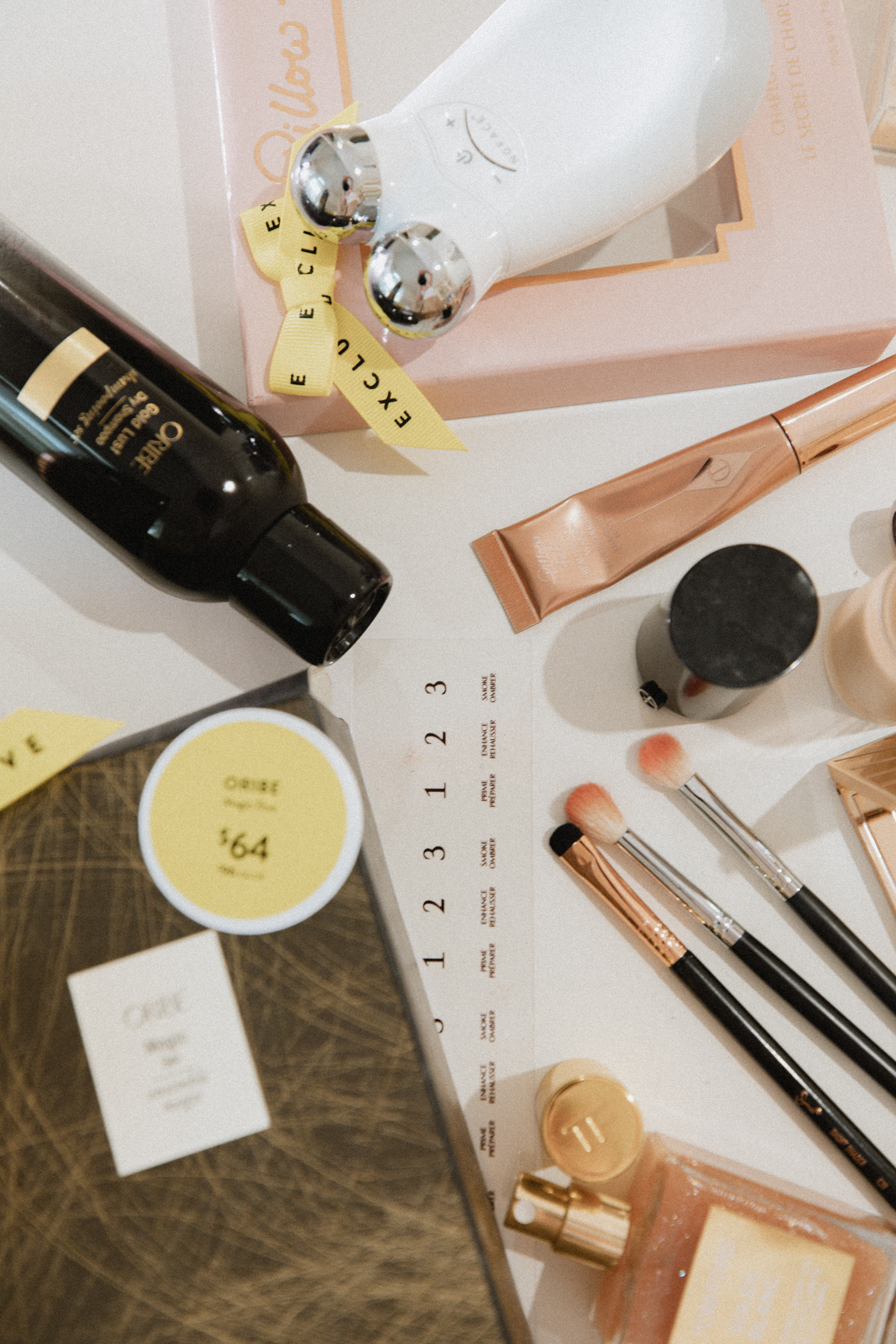 Elly Brown shares a close up of her favorite Beauty exclusives from the Nordstrom Anniversary sale!